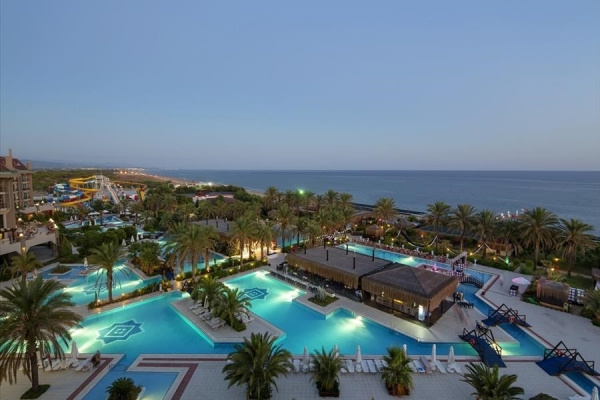Nashira Resort&Spa *****
