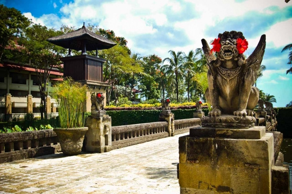 Bali / Intercontinental Bali Resort*****
