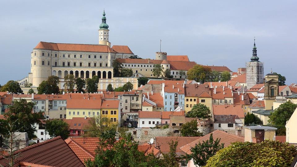 ismerkedés csehország