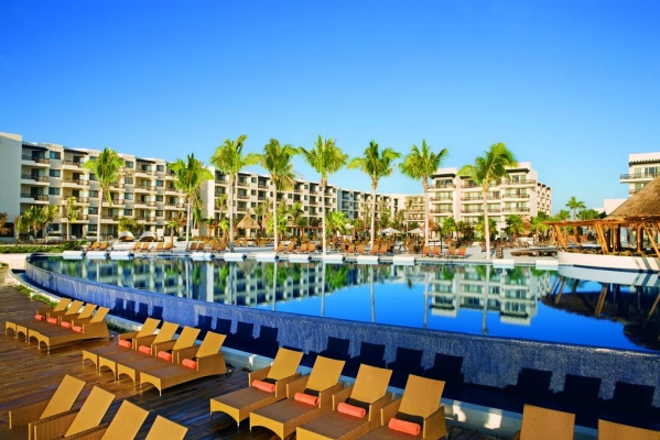 Dreams Riviera Cancun *****